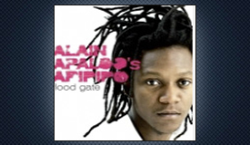 Alain Apaloo's Api Pipo Flood Gate