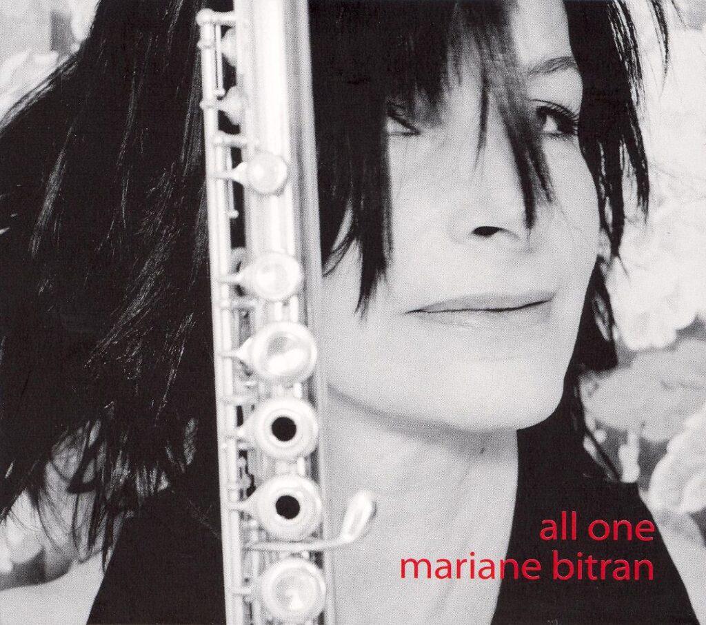 """Mariane Bitran, """"All One"""""""