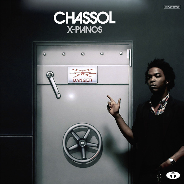 Chassol, X-Pianos