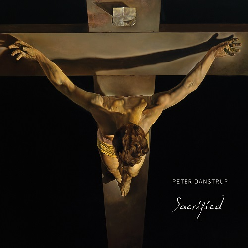 Peter Danstrup, Sacrified