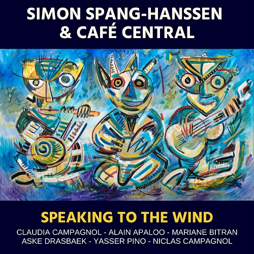Simon Spang-Hanssen, Speaking to the wind