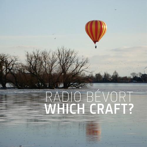 Pernille Bevort, Which Craft?